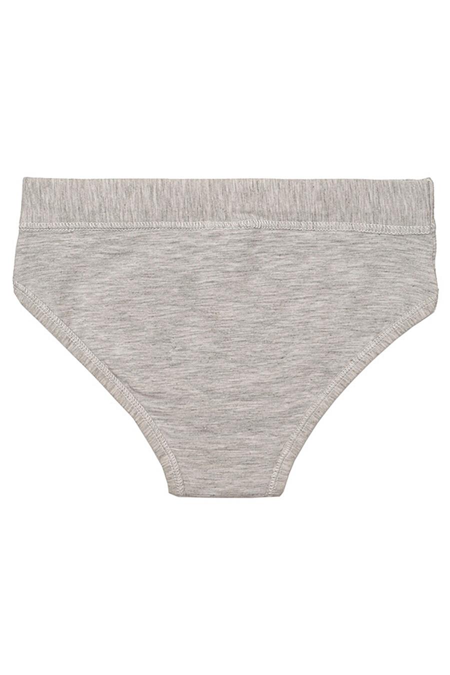 Набор трусов 2 шт. для девочек PLAYTODAY 239324 купить оптом от производителя. Совместная покупка детской одежды в OptMoyo
