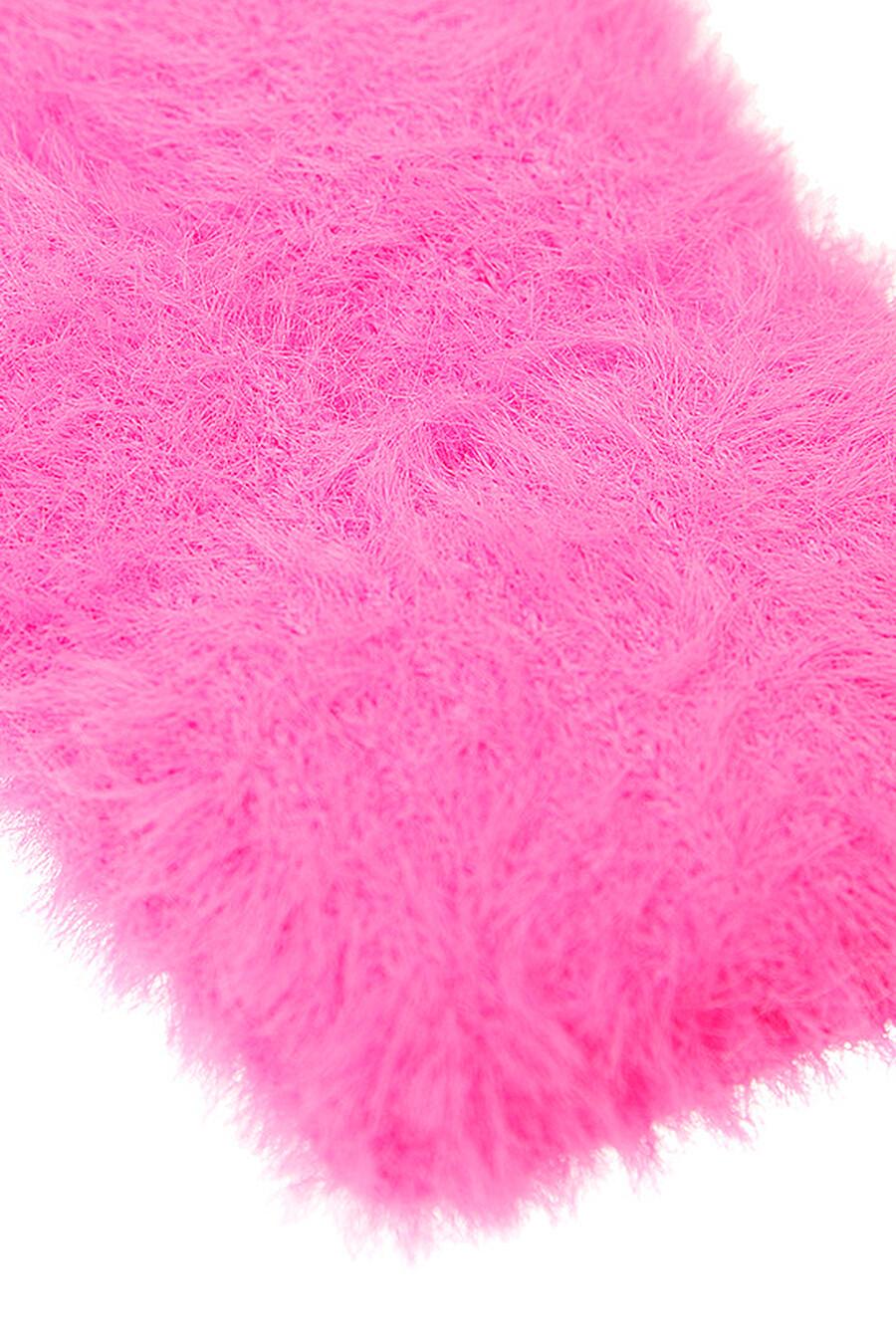 Варежки для девочек PLAYTODAY 239524 купить оптом от производителя. Совместная покупка детской одежды в OptMoyo