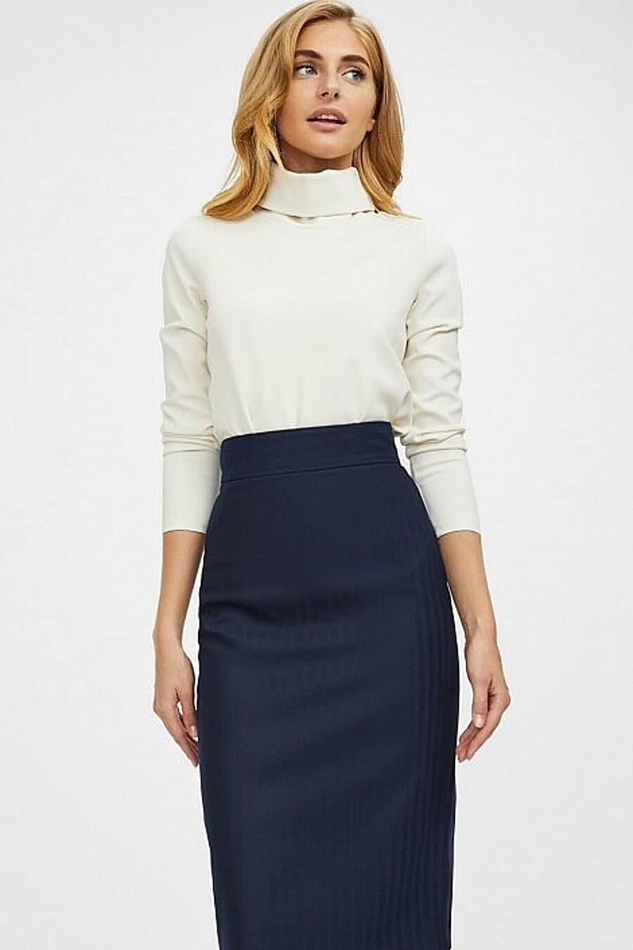 Юбка для женщин CALISTA 247086 купить оптом от производителя. Совместная покупка женской одежды в OptMoyo