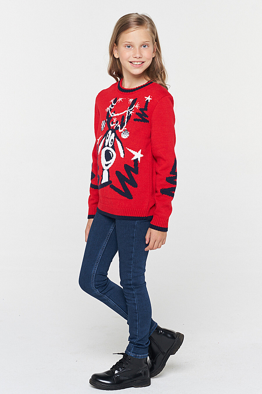 Джемпер VAY (247209), купить в Moyo.moda