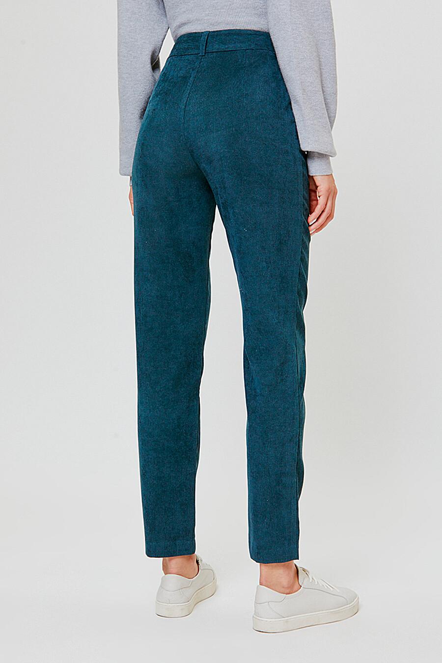 Брюки для женщин VITTORIA VICCI 247357 купить оптом от производителя. Совместная покупка женской одежды в OptMoyo