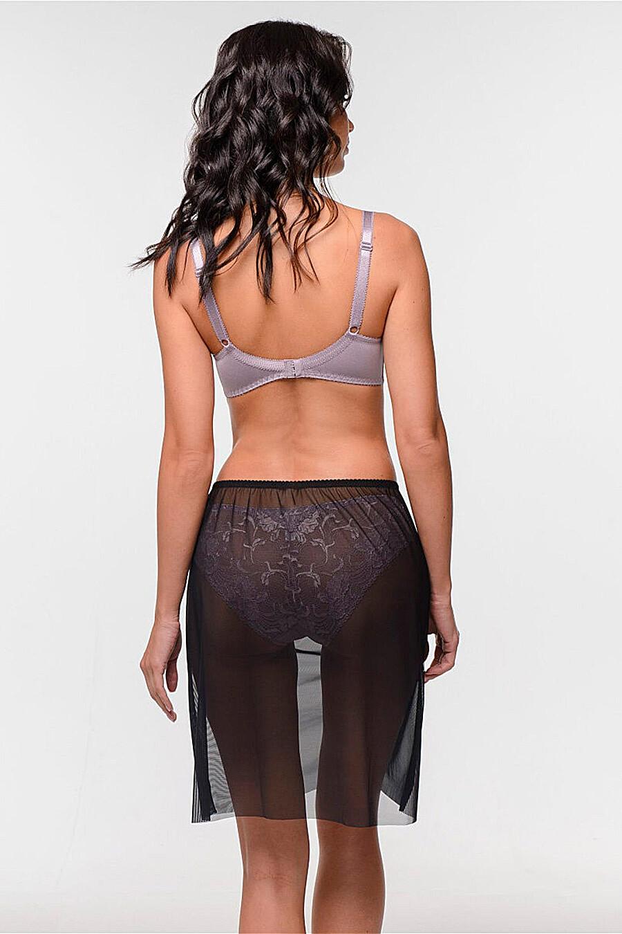Нижняя юбка для женщин MILADY 247665 купить оптом от производителя. Совместная покупка женской одежды в OptMoyo