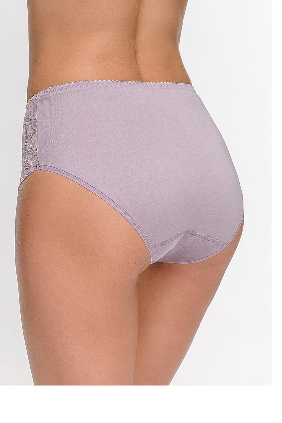 Трусы для женщин MILADY 247788 купить оптом от производителя. Совместная покупка женской одежды в OptMoyo