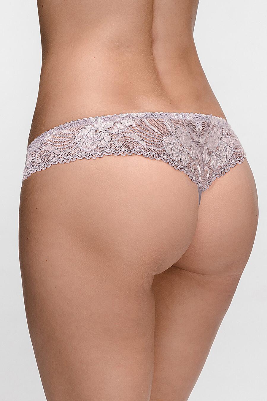 Трусы для женщин MILADY 247789 купить оптом от производителя. Совместная покупка женской одежды в OptMoyo