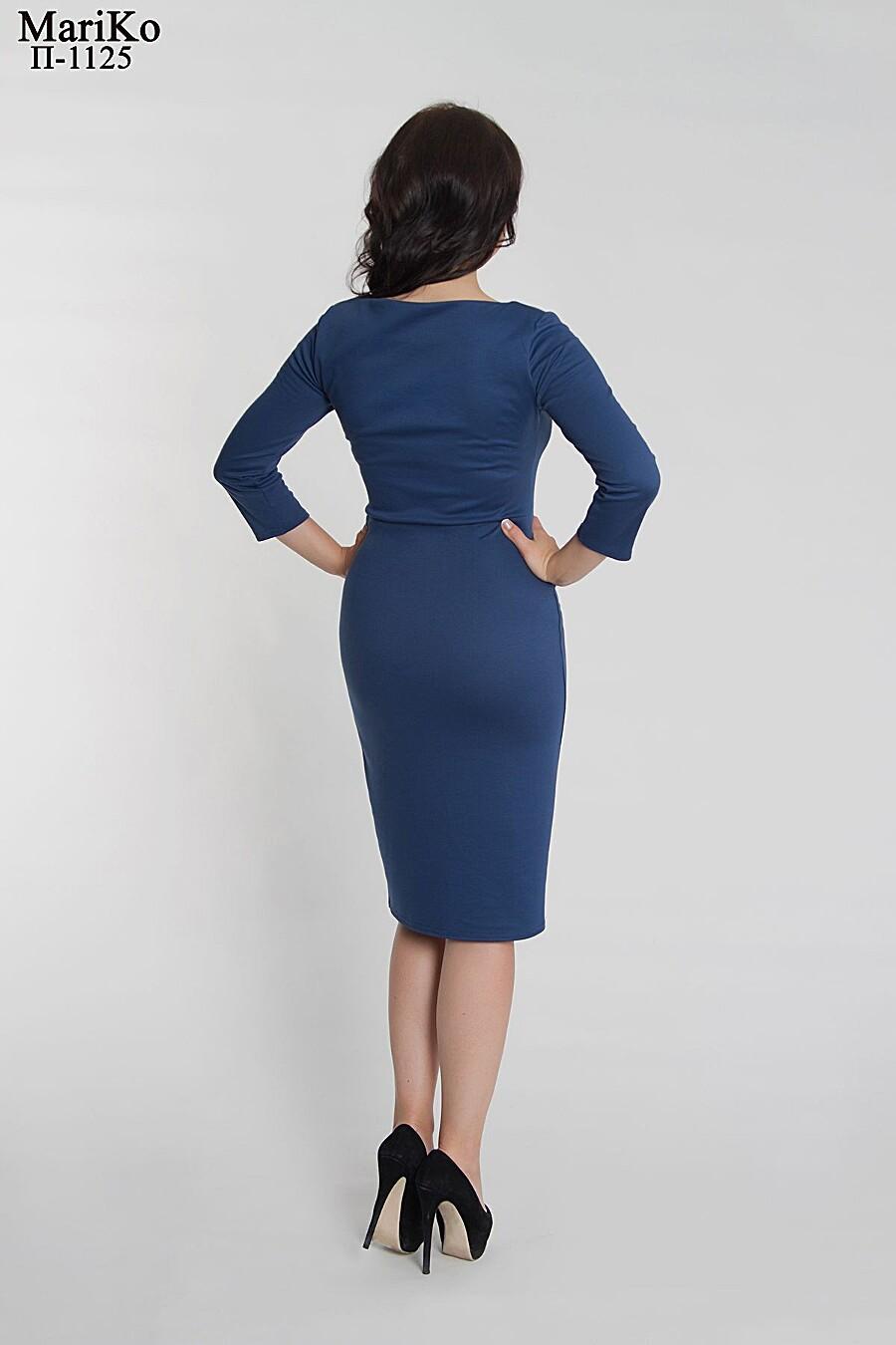 Платье MARIKO (260168), купить в Moyo.moda
