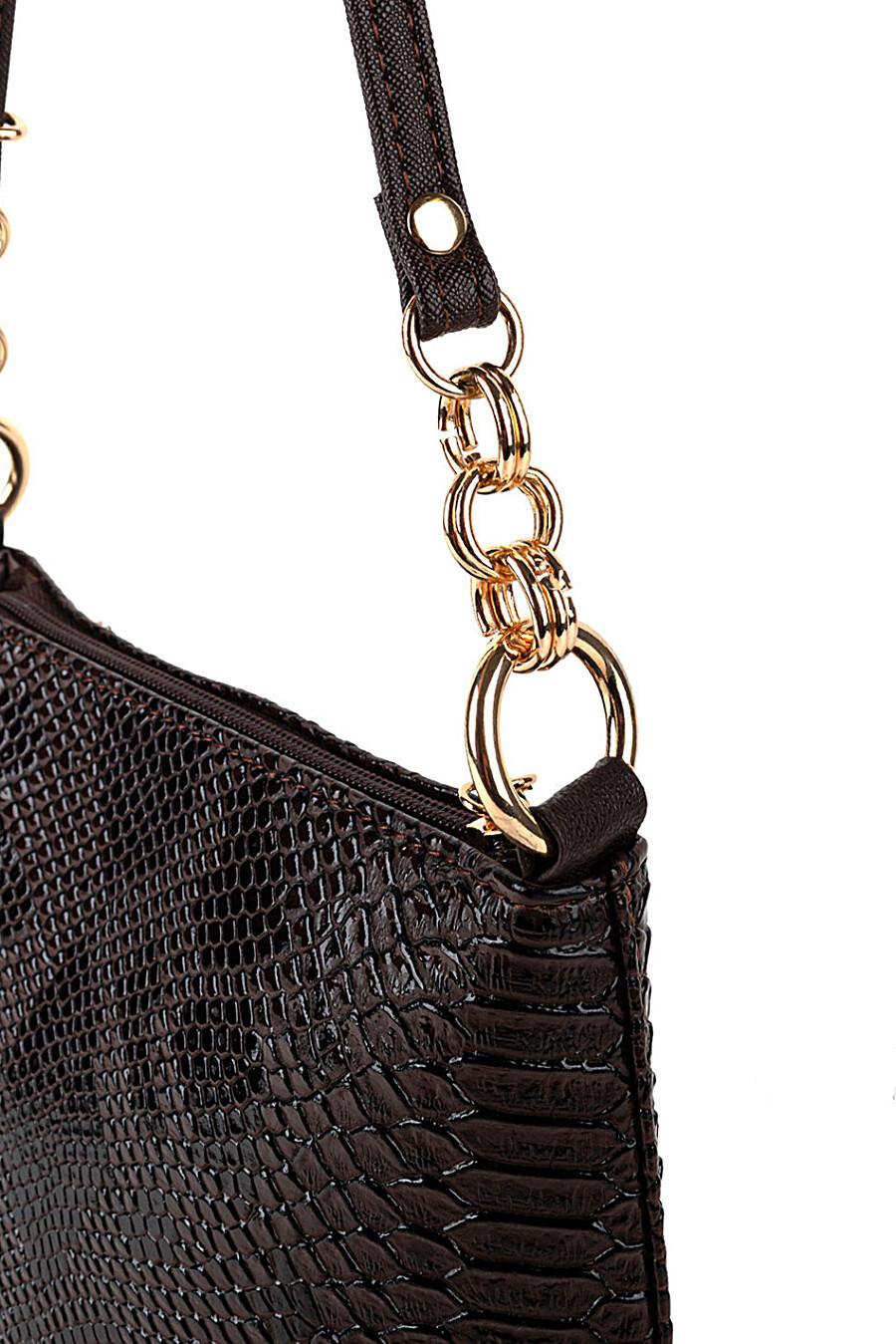 Сумка для женщин L-CRAFT 260308 купить оптом от производителя. Совместная покупка женской одежды в OptMoyo