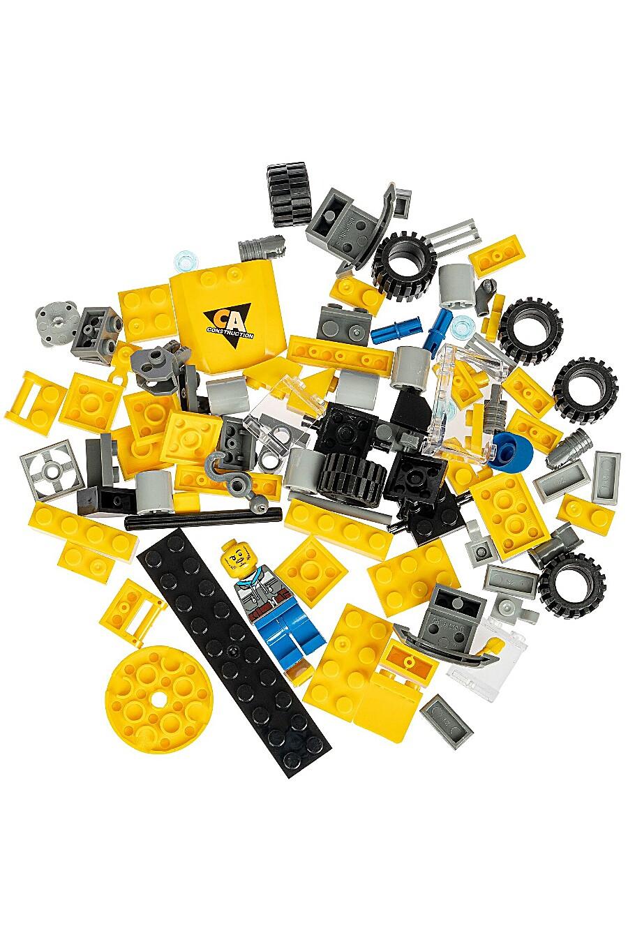 Конструктор для детей BONDIBON 260363 купить оптом от производителя. Совместная покупка игрушек в OptMoyo