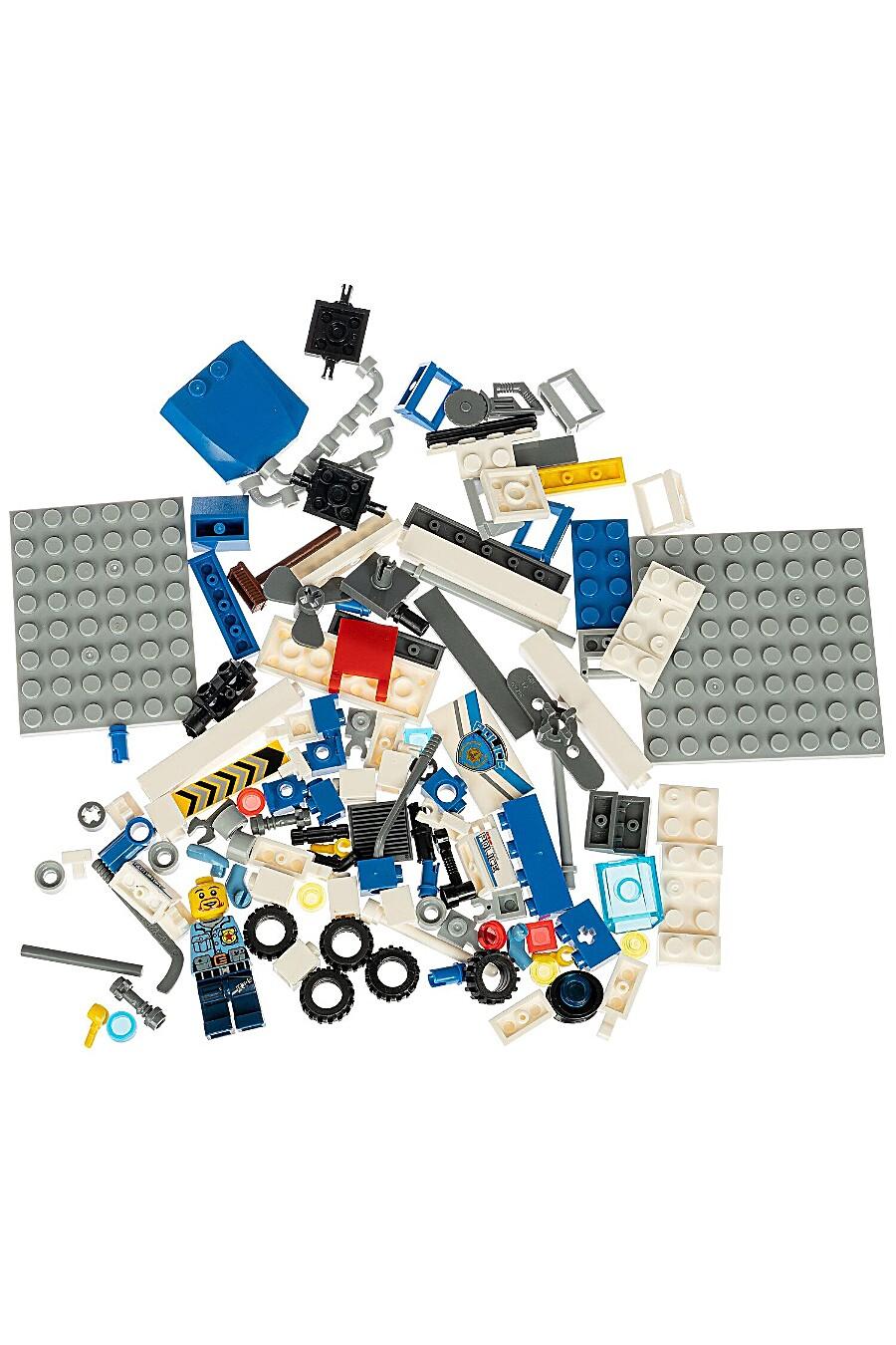 Конструктор для детей BONDIBON 260368 купить оптом от производителя. Совместная покупка игрушек в OptMoyo