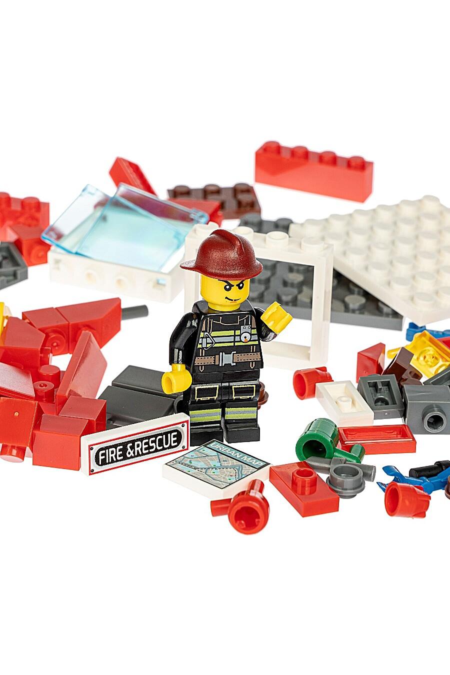 Конструктор для детей BONDIBON 260369 купить оптом от производителя. Совместная покупка игрушек в OptMoyo