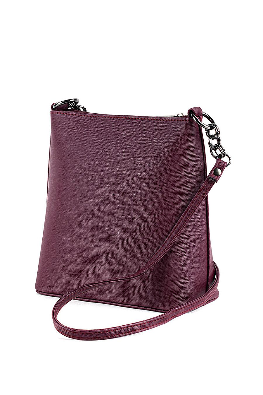 Сумка для женщин L-CRAFT 260459 купить оптом от производителя. Совместная покупка женской одежды в OptMoyo