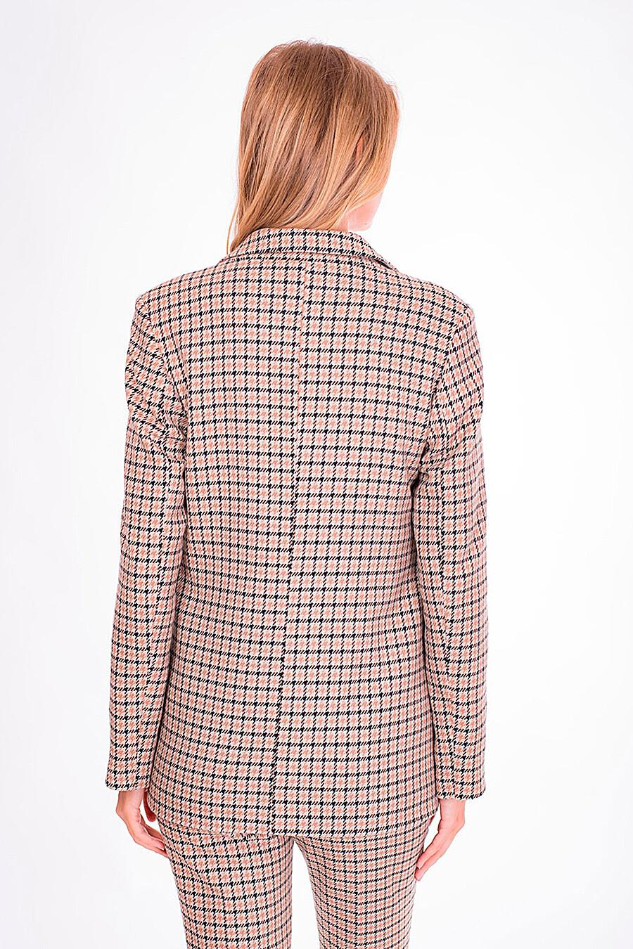 Жакет ARGENT (260643), купить в Moyo.moda