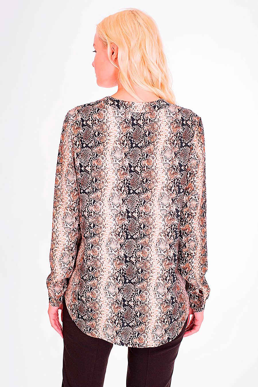 Блуза ARGENT (260800), купить в Moyo.moda