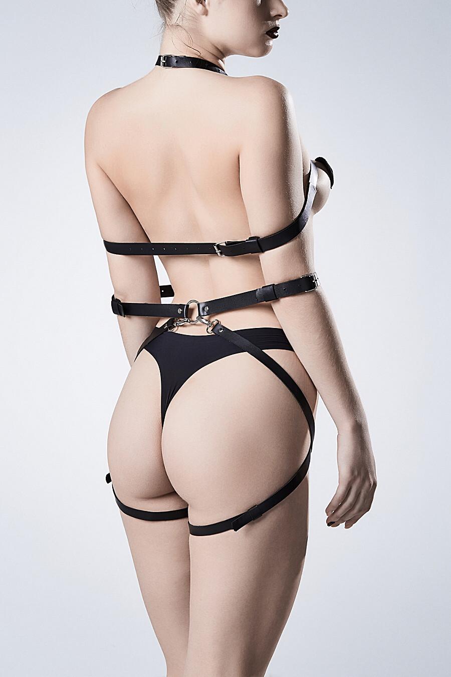 """Портупея """"Лара Крофт"""" LE CABARET (260926), купить в Moyo.moda"""