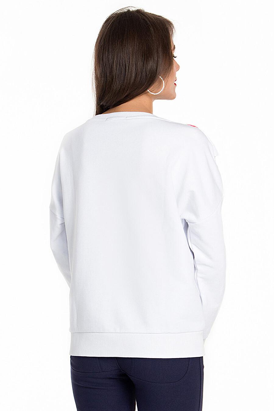 Свитшот LADY TAIGA (272228), купить в Moyo.moda