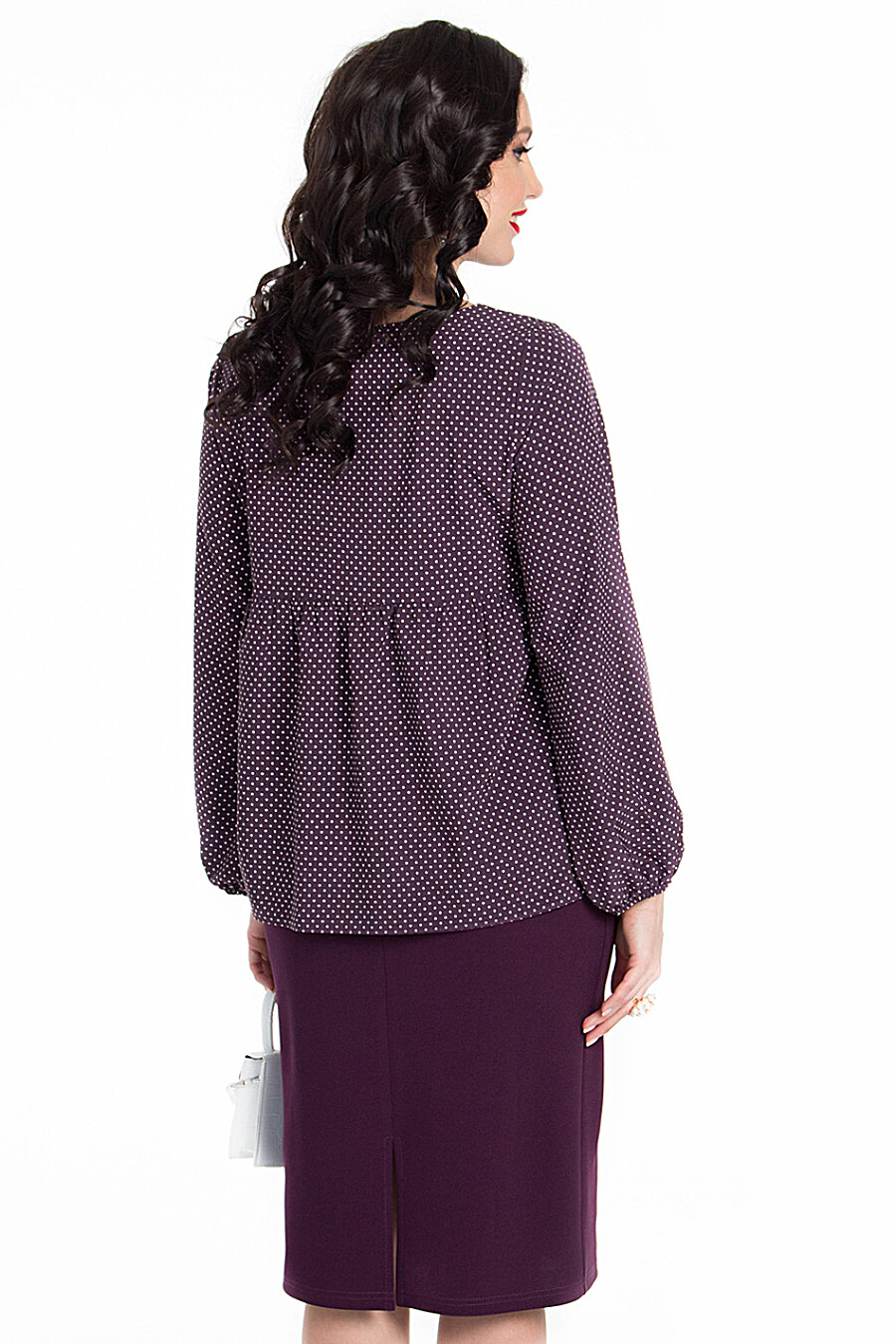 Костюм(Блуза+Юбка) LADY TAIGA (272245), купить в Moyo.moda