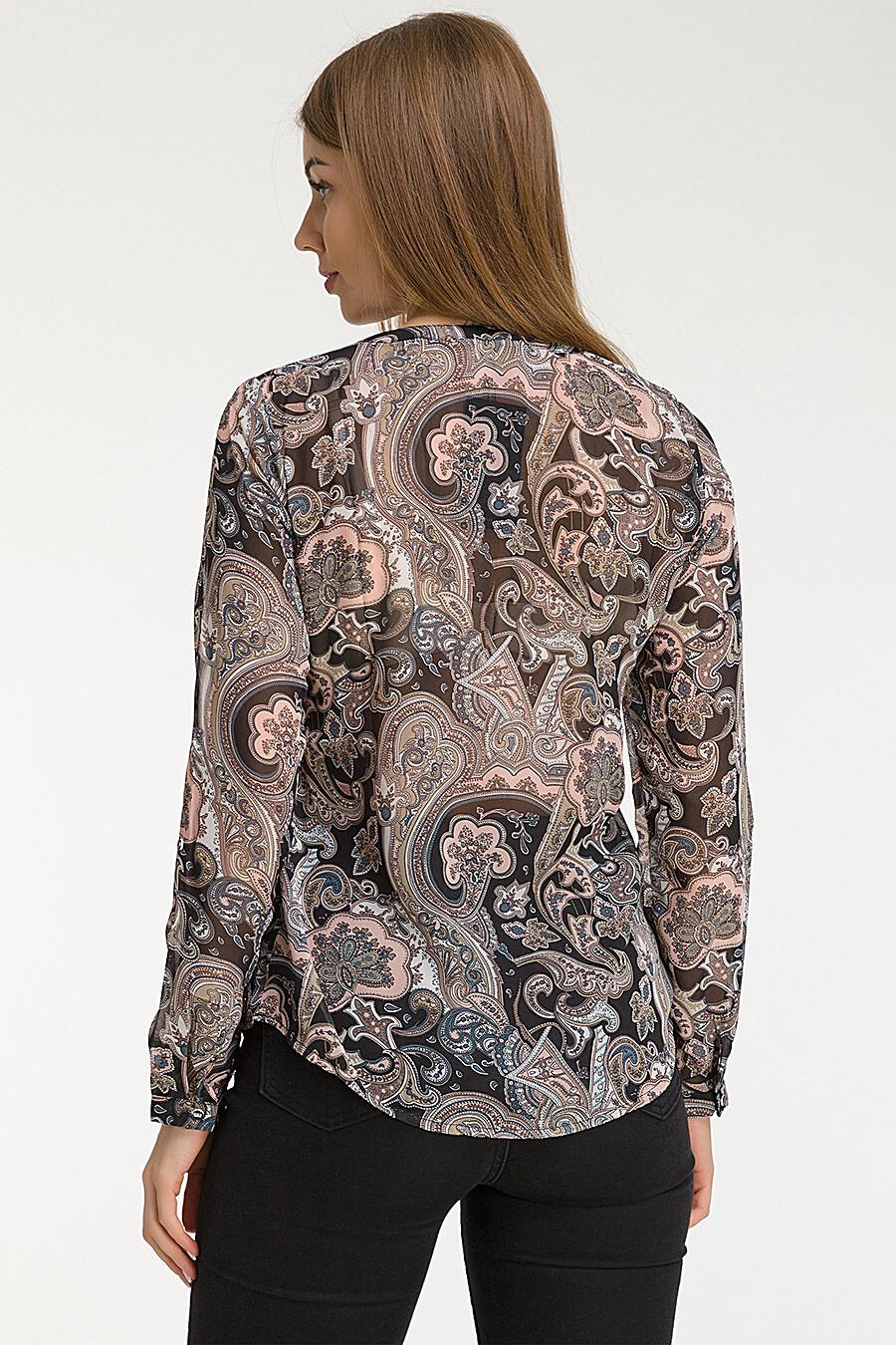 Блуза MODALIME (272312), купить в Moyo.moda
