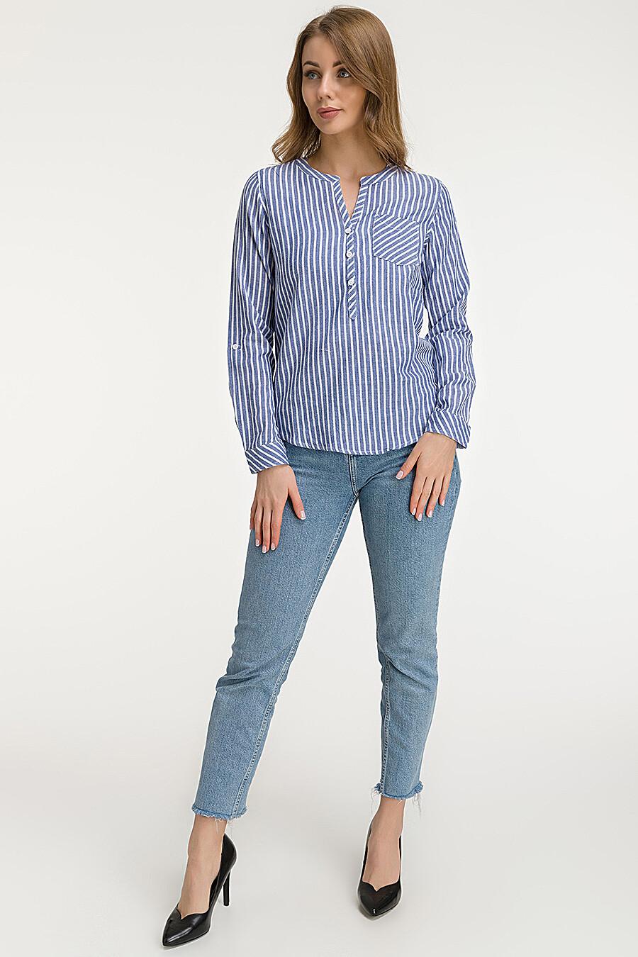 Блуза MODALIME (272318), купить в Moyo.moda