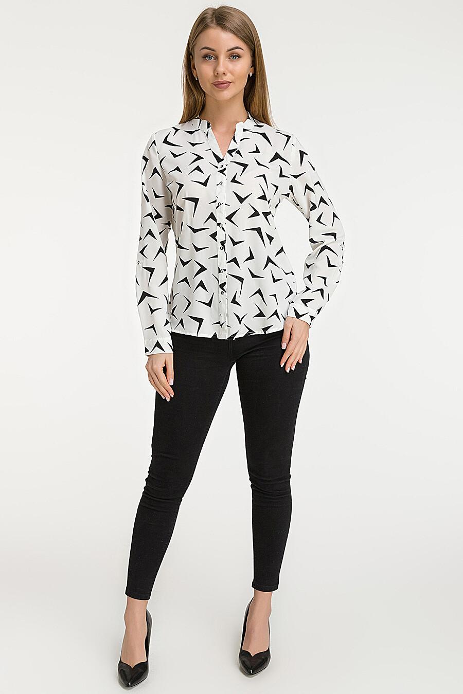 Блуза MODALIME (272319), купить в Moyo.moda