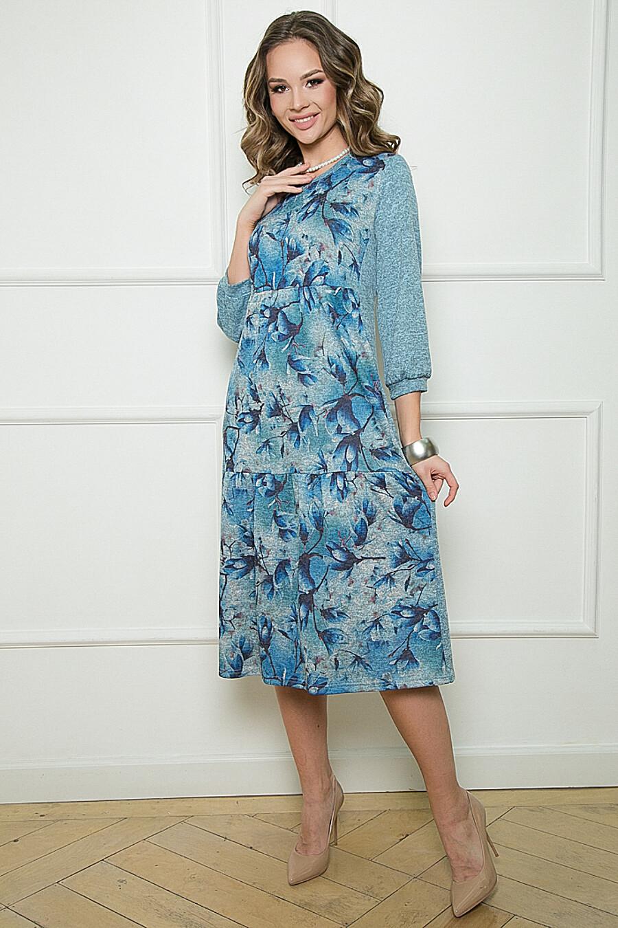 Платье Беванья BELLOVERA (272460), купить в Moyo.moda