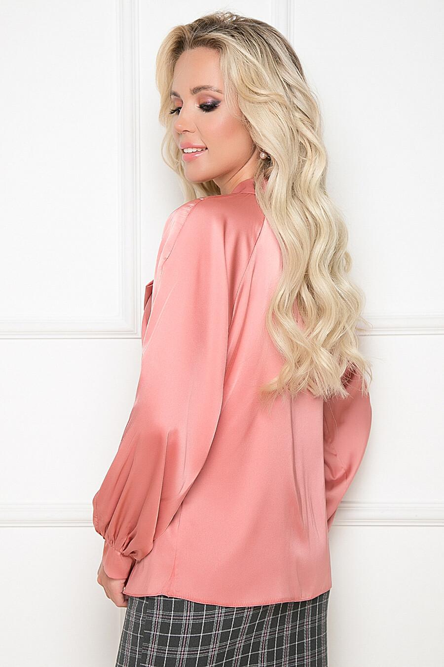 Блуза Виджиано BELLOVERA (272461), купить в Moyo.moda