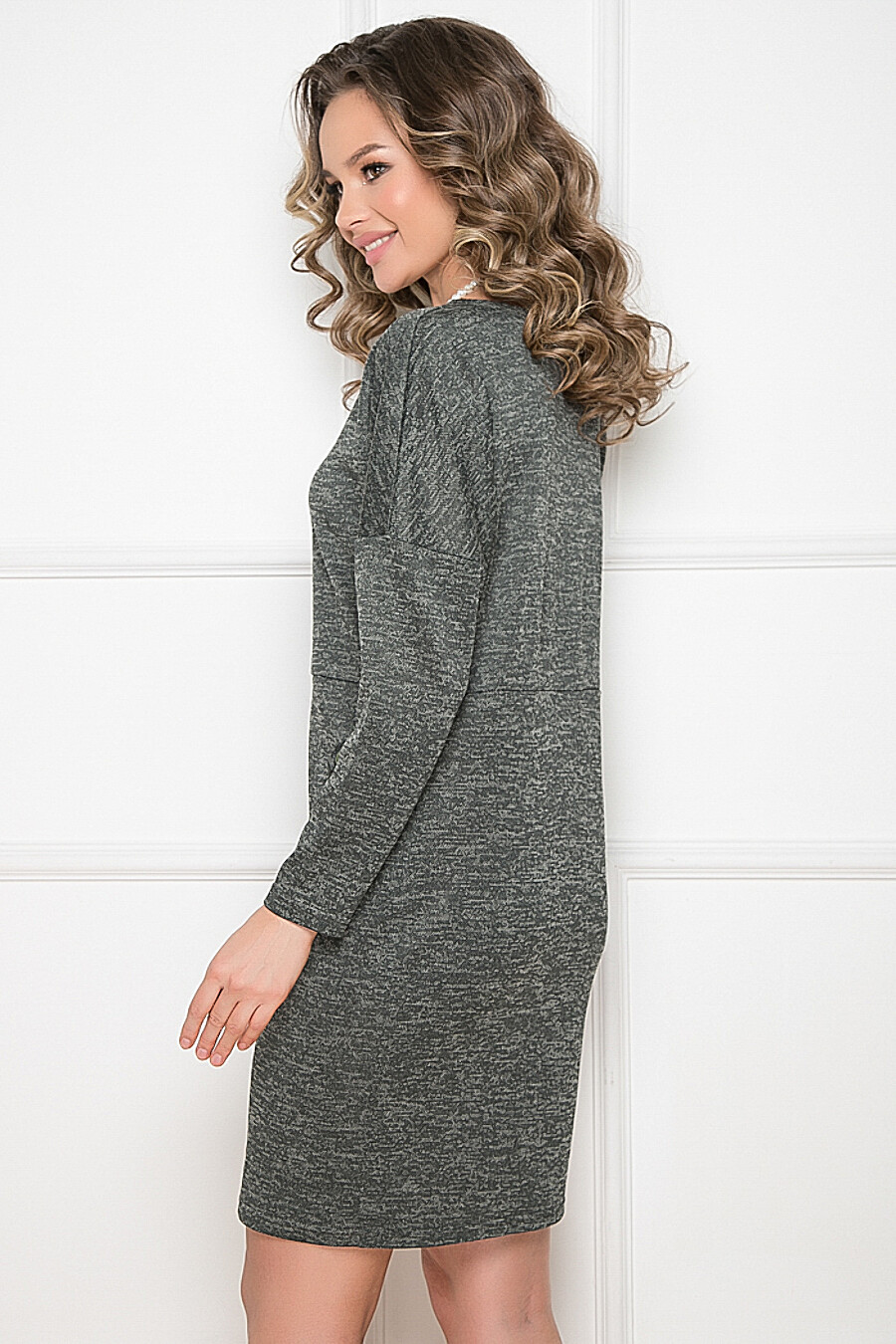 Платье Матинаро BELLOVERA (272484), купить в Moyo.moda