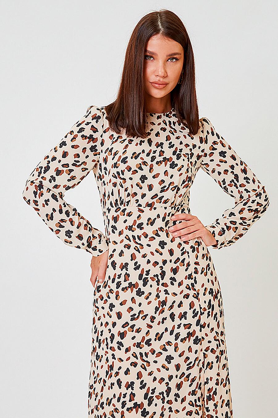 Платье для женщин VITTORIA VICCI 272628 купить оптом от производителя. Совместная покупка женской одежды в OptMoyo