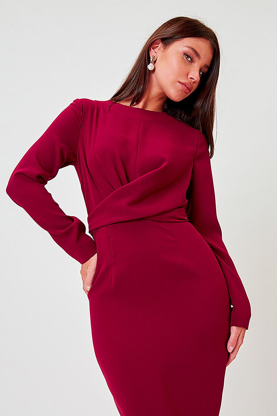 Платье для женщин VITTORIA VICCI 272633 купить оптом от производителя. Совместная покупка женской одежды в OptMoyo