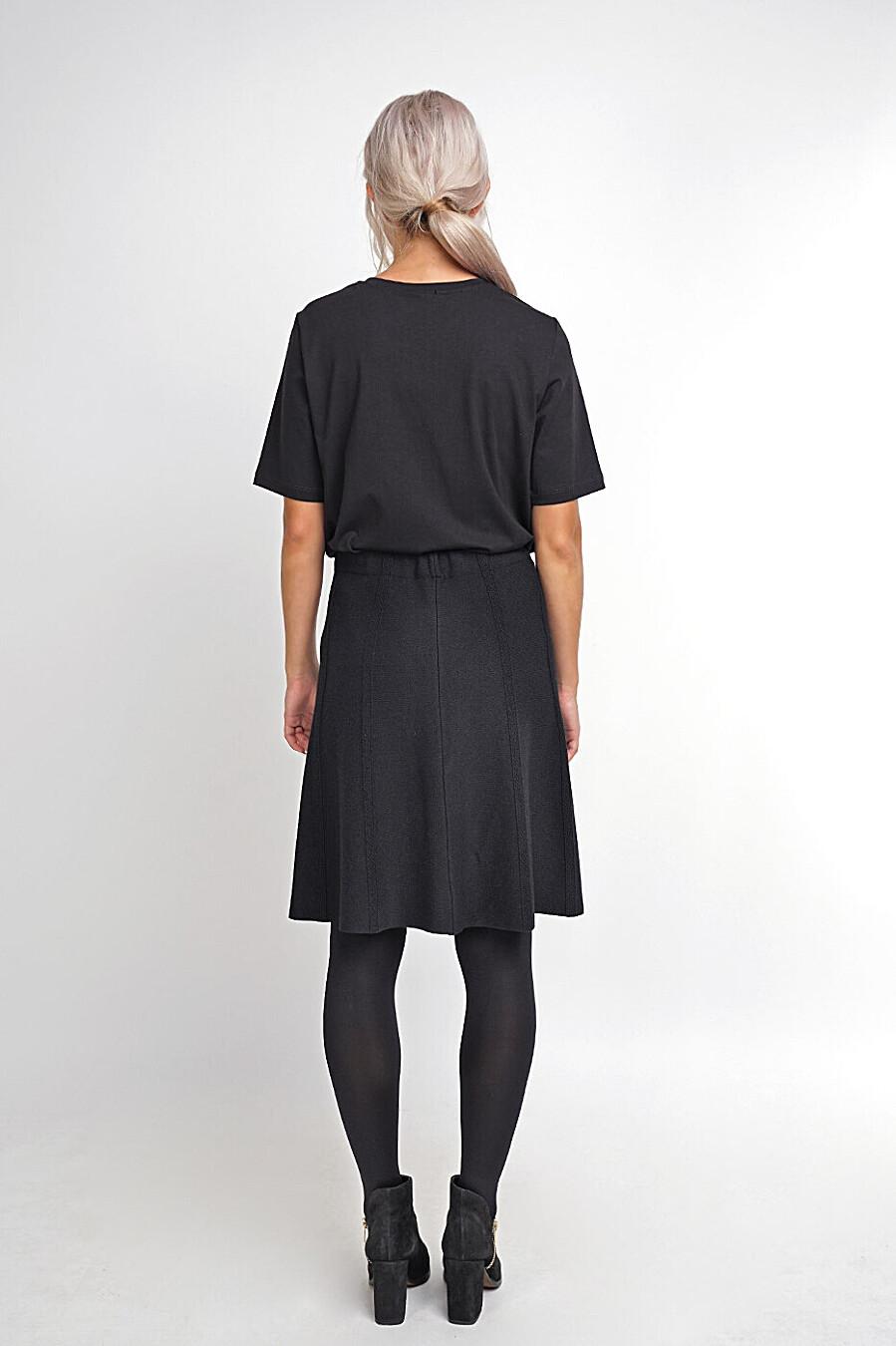Юбка для женщин CLEVER 272878 купить оптом от производителя. Совместная покупка женской одежды в OptMoyo
