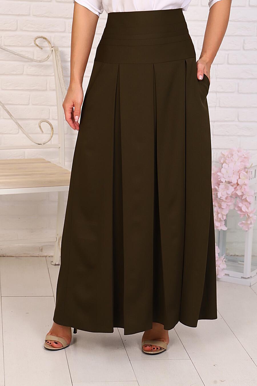 Юбка 0483н для женщин НАТАЛИ 288437 купить оптом от производителя. Совместная покупка женской одежды в OptMoyo