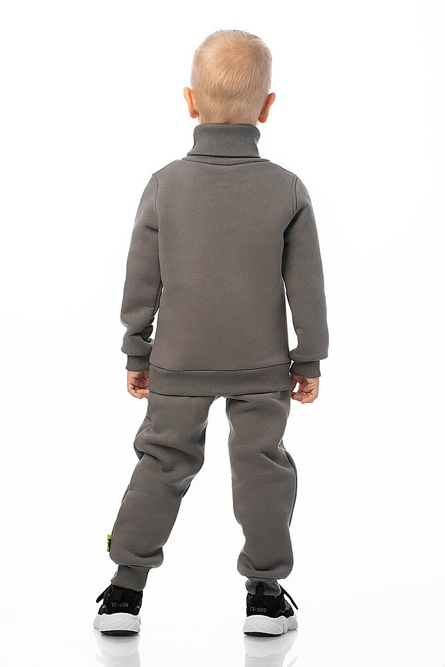 Костюм(Толстовка+Брюки) для мальчиков BODO 288748 купить оптом от производителя. Совместная покупка детской одежды в OptMoyo