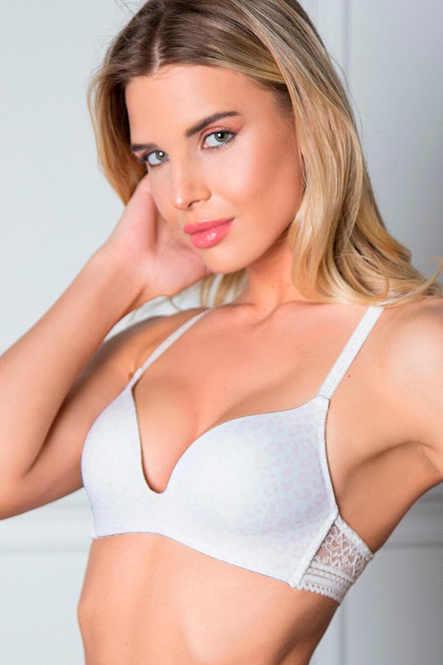 Комплект нижнего белья для женщин INDEFINI 288752 купить оптом от производителя. Совместная покупка женской одежды в OptMoyo