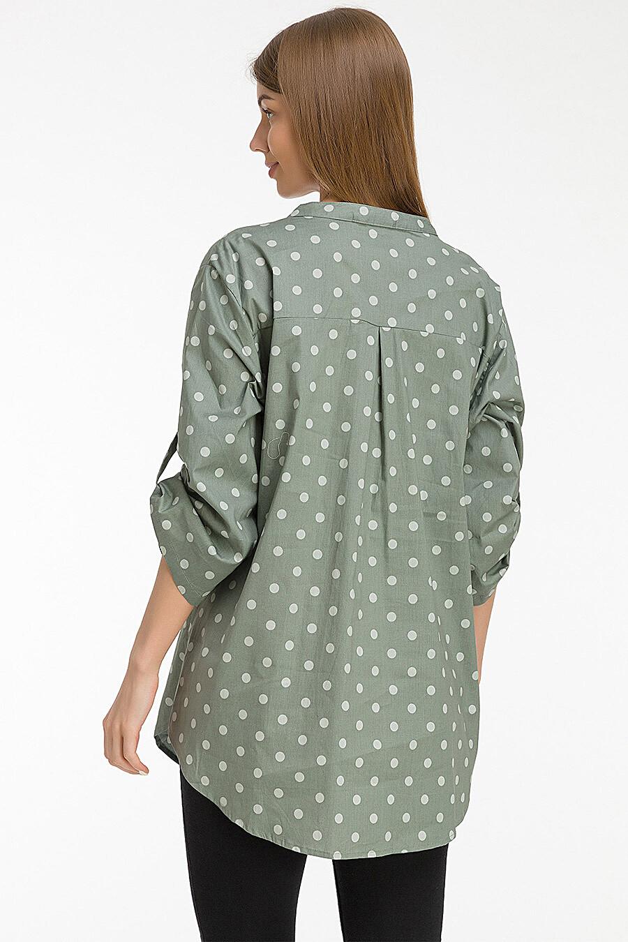Блуза MODALIME (288875), купить в Moyo.moda