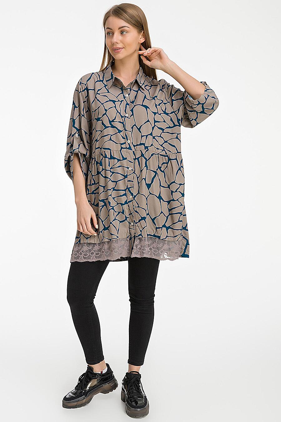 Блуза MODALIME (288880), купить в Moyo.moda