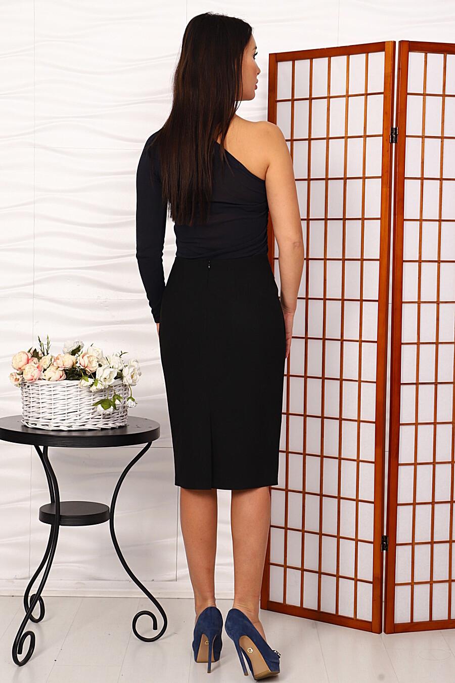 Юбка 0587 для женщин НАТАЛИ 289255 купить оптом от производителя. Совместная покупка женской одежды в OptMoyo
