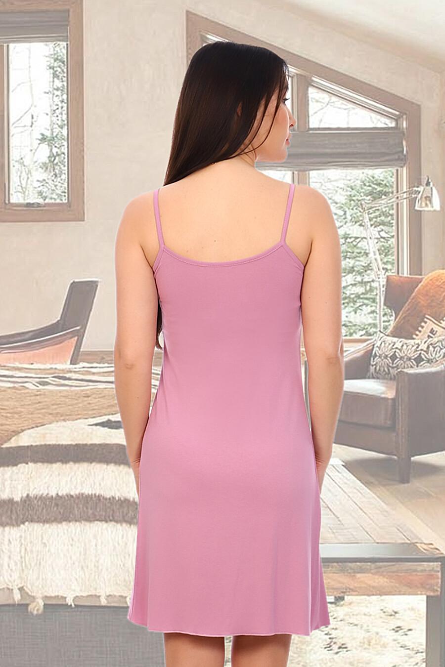 Сорочка 6825 для женщин НАТАЛИ 289345 купить оптом от производителя. Совместная покупка женской одежды в OptMoyo