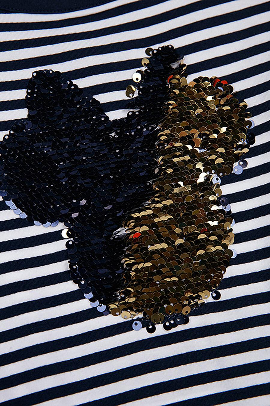 Платье для девочек PLAYTODAY 289480 купить оптом от производителя. Совместная покупка детской одежды в OptMoyo