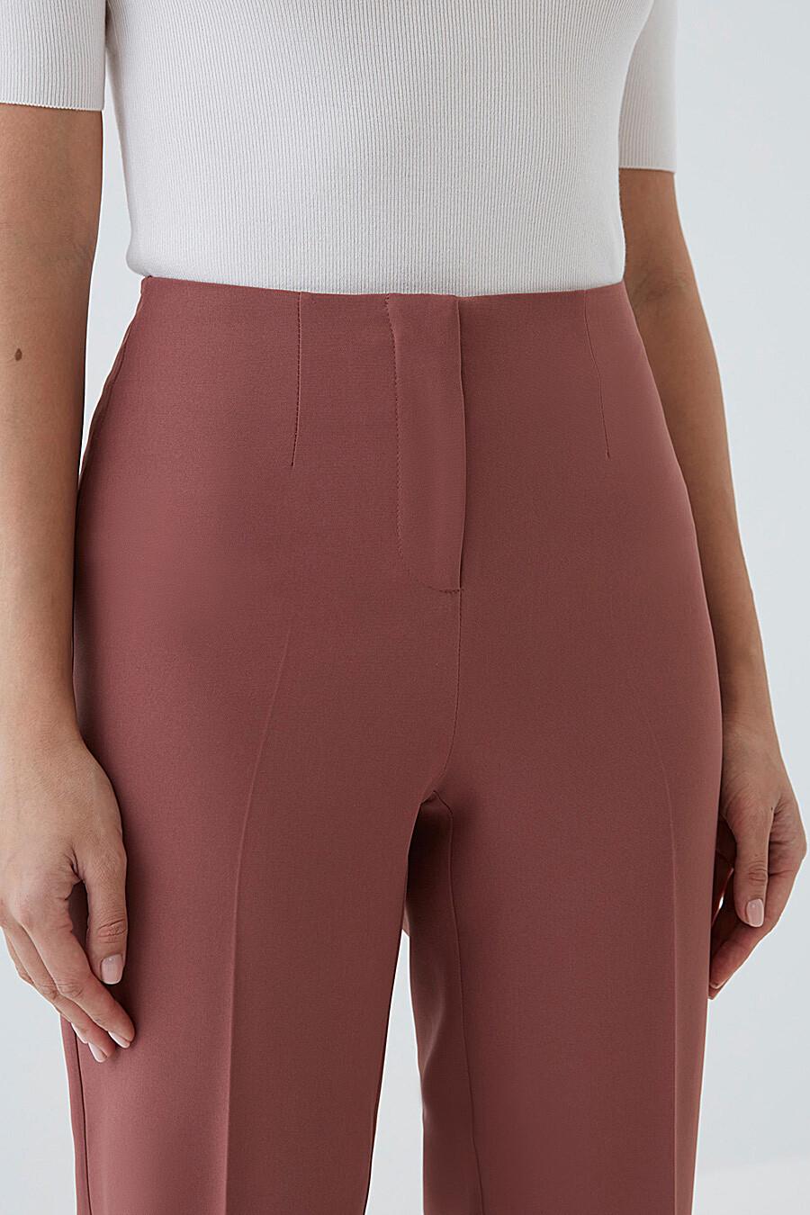 Брюки для женщин ZARINA 289515 купить оптом от производителя. Совместная покупка женской одежды в OptMoyo