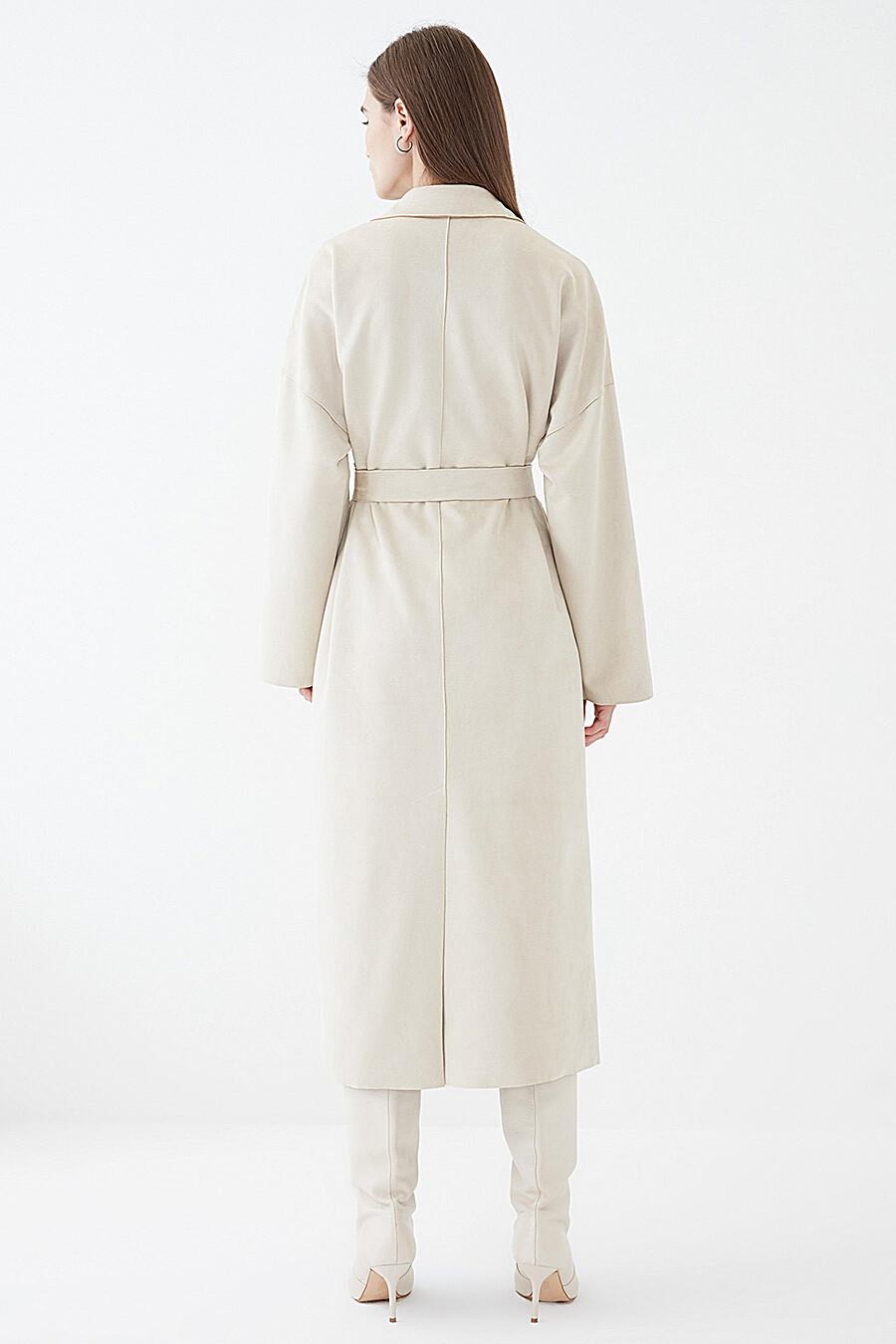 Плащ для женщин ZARINA 289529 купить оптом от производителя. Совместная покупка женской одежды в OptMoyo