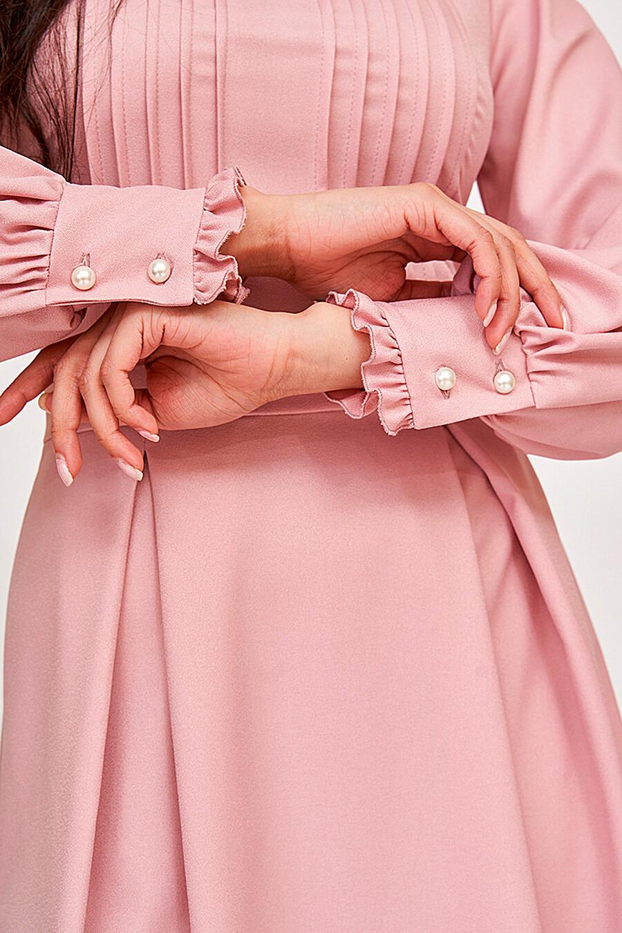 Платье для женщин VITTORIA VICCI 289541 купить оптом от производителя. Совместная покупка женской одежды в OptMoyo