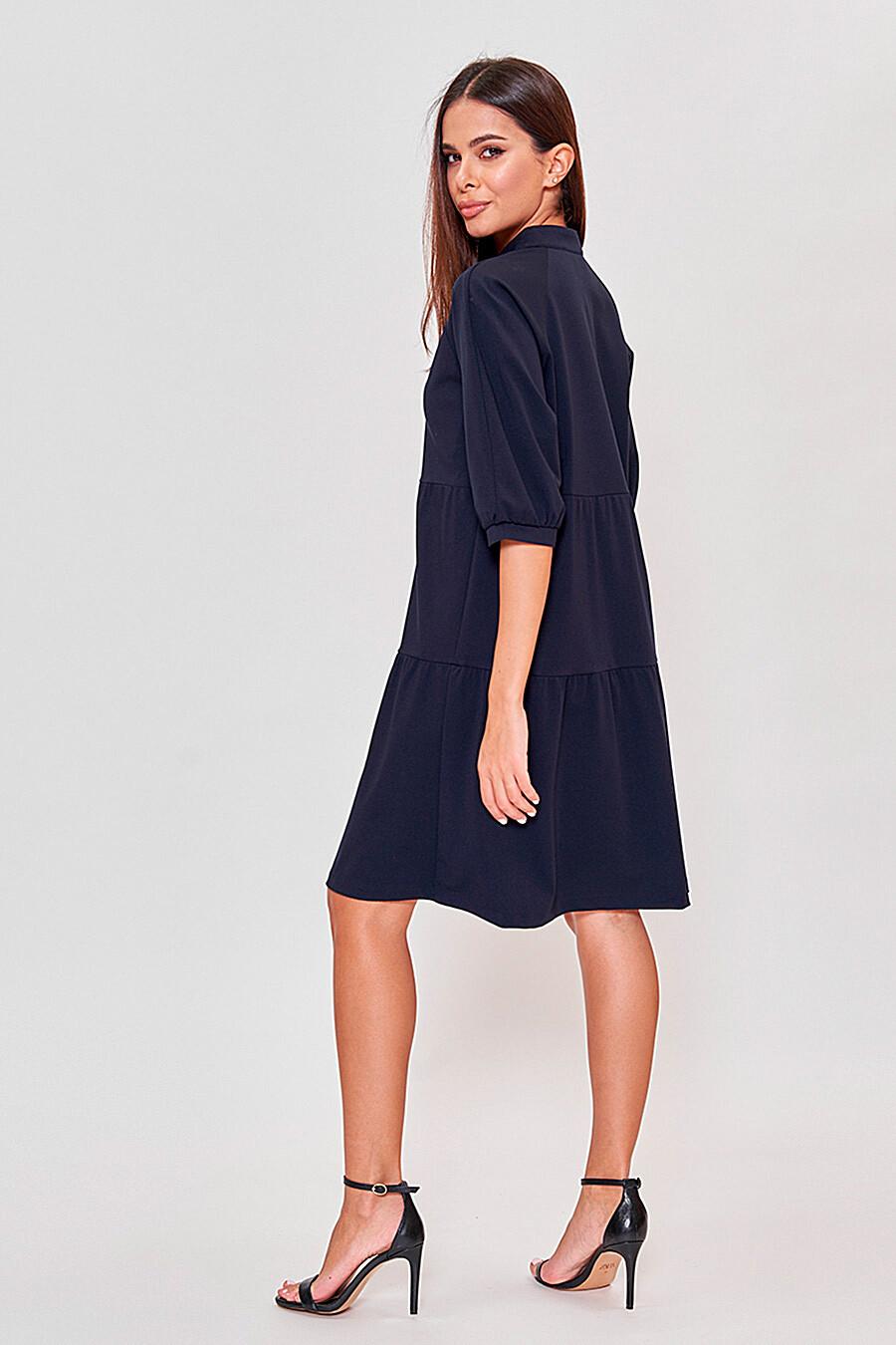 Платье для женщин VITTORIA VICCI 289551 купить оптом от производителя. Совместная покупка женской одежды в OptMoyo