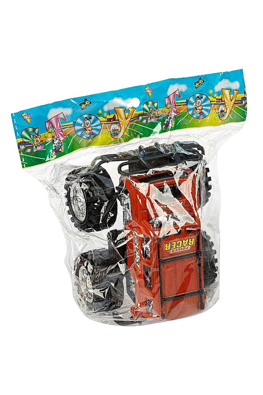 Машинка для детей BONDIBON 289818 купить оптом от производителя. Совместная покупка игрушек в OptMoyo