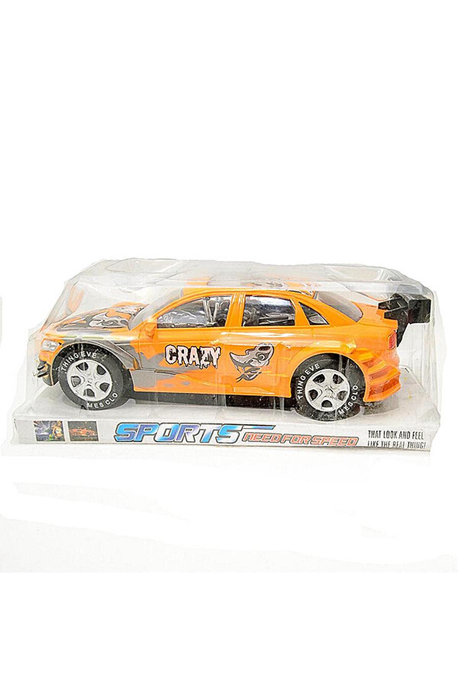 Машинка для детей BONNA 289819 купить оптом от производителя. Совместная покупка игрушек в OptMoyo