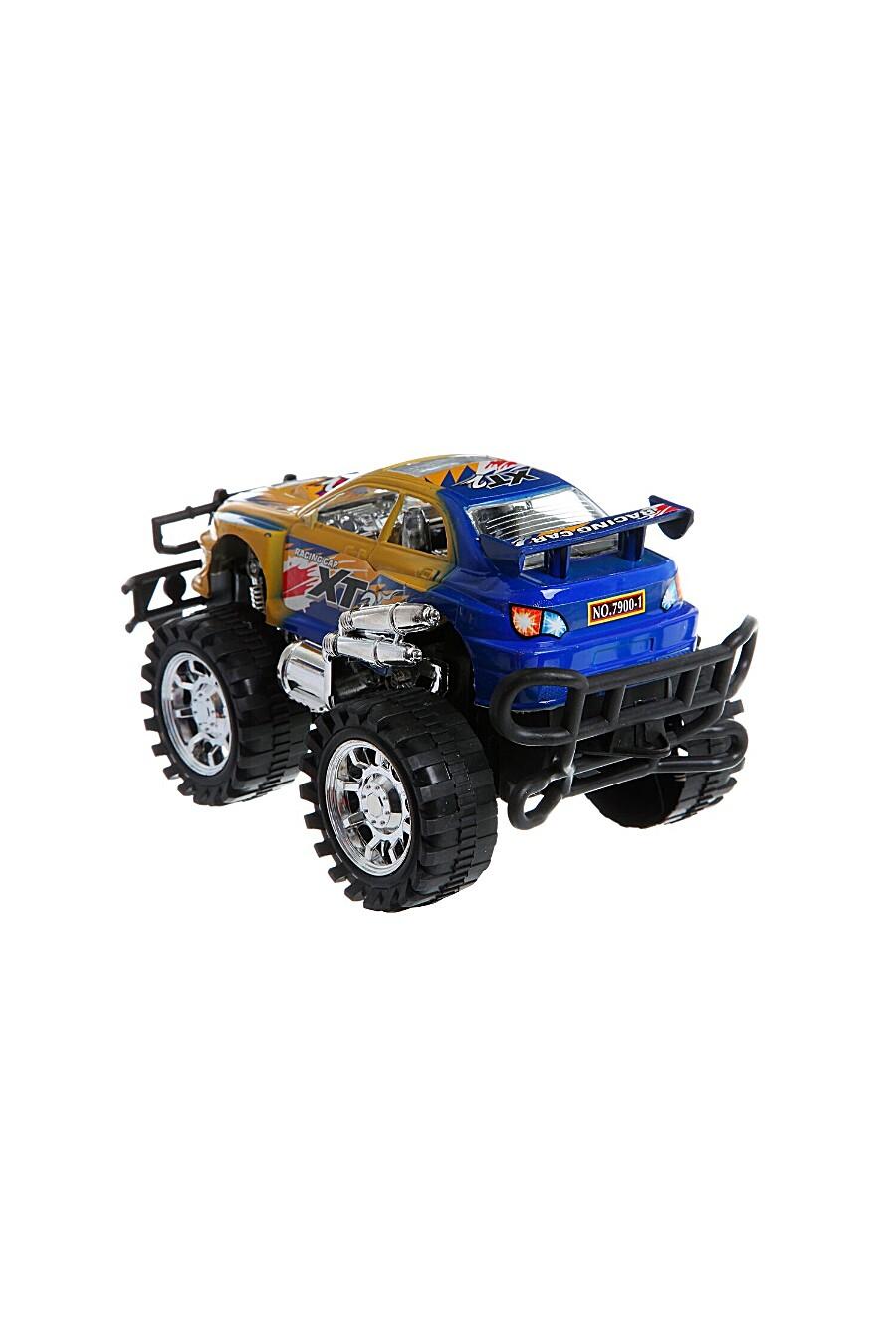 Машинка для детей BONDIBON 289825 купить оптом от производителя. Совместная покупка игрушек в OptMoyo