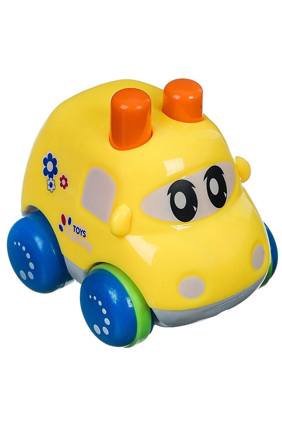 Набор машинок для детей BONDIBON 289906 купить оптом от производителя. Совместная покупка игрушек в OptMoyo