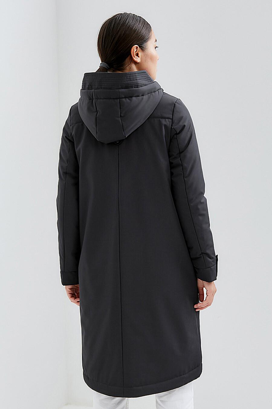 Пуховик HOOPS (307681), купить в Moyo.moda