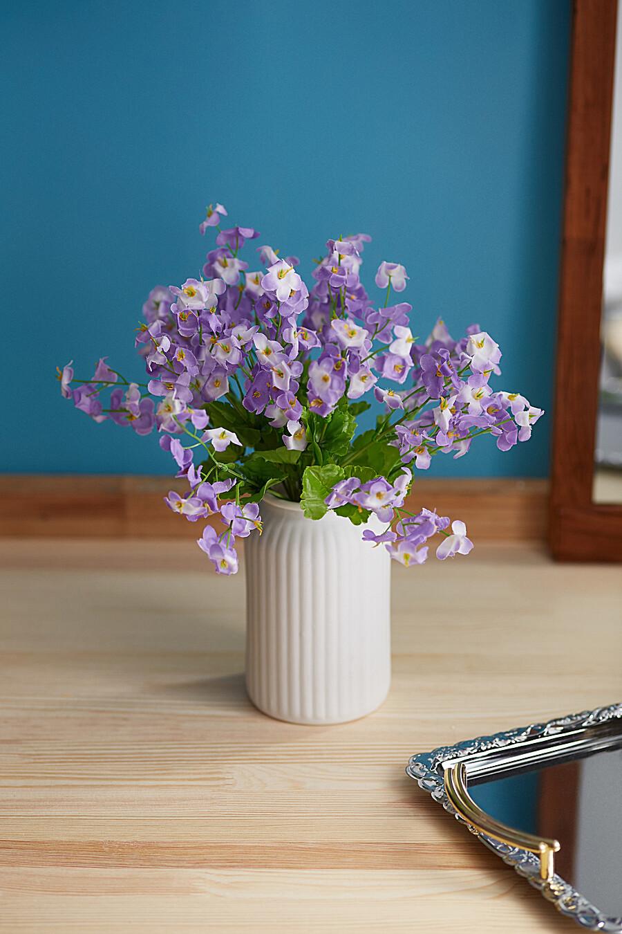 """Букет 3 цветущие ветки """"Альпийская сказка"""" MERSADA (307873), купить в Moyo.moda"""