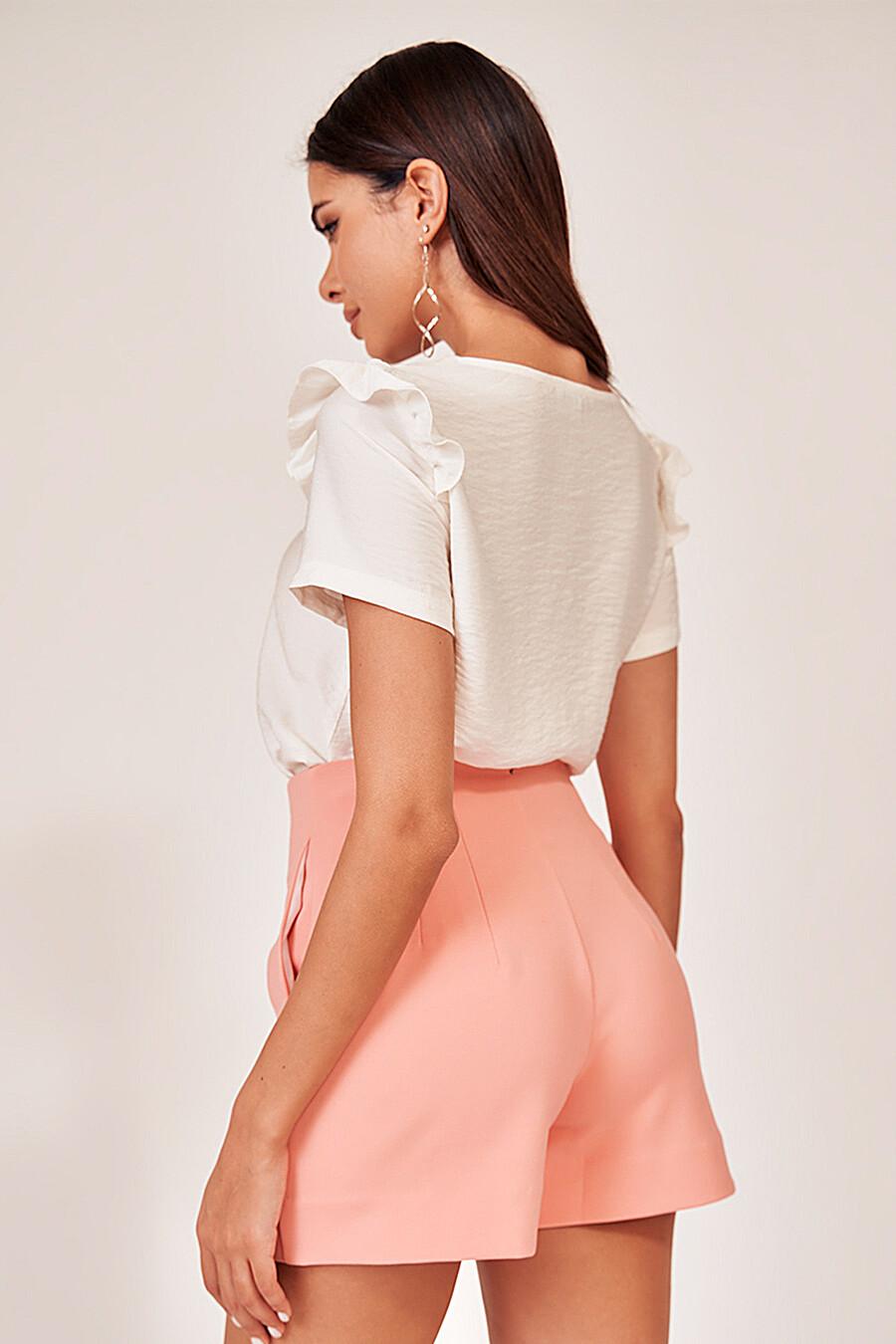 Блуза для женщин VITTORIA VICCI 321905 купить оптом от производителя. Совместная покупка женской одежды в OptMoyo