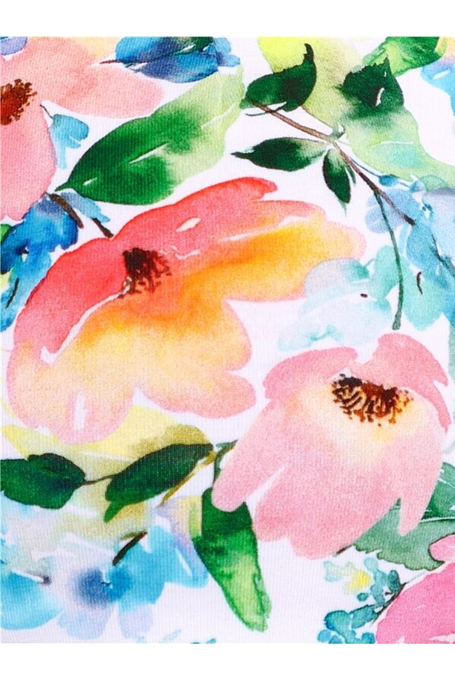 Шапка для девочек Archi 334886 купить оптом от производителя. Совместная покупка детской одежды в OptMoyo