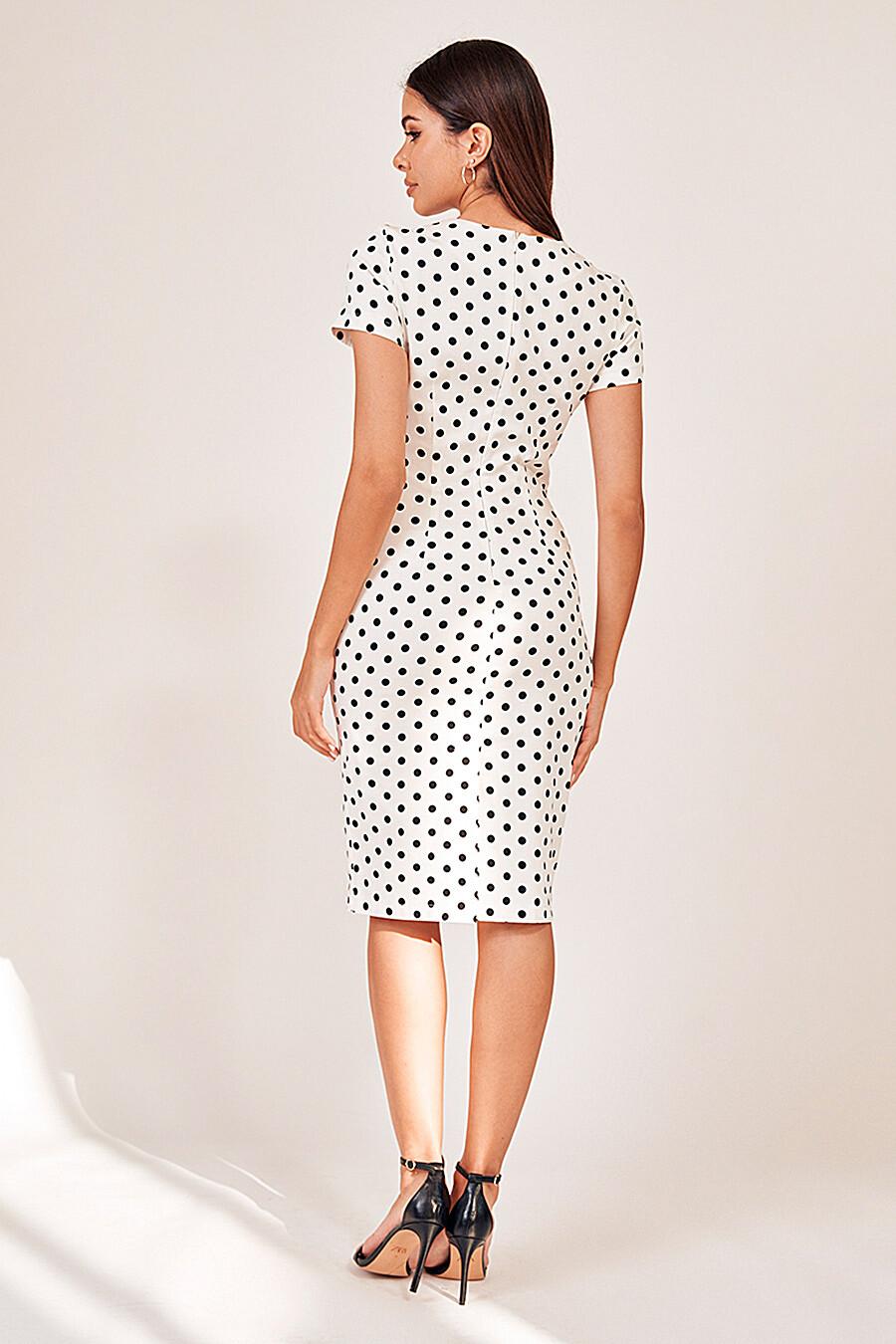 Платье для женщин VITTORIA VICCI 334936 купить оптом от производителя. Совместная покупка женской одежды в OptMoyo