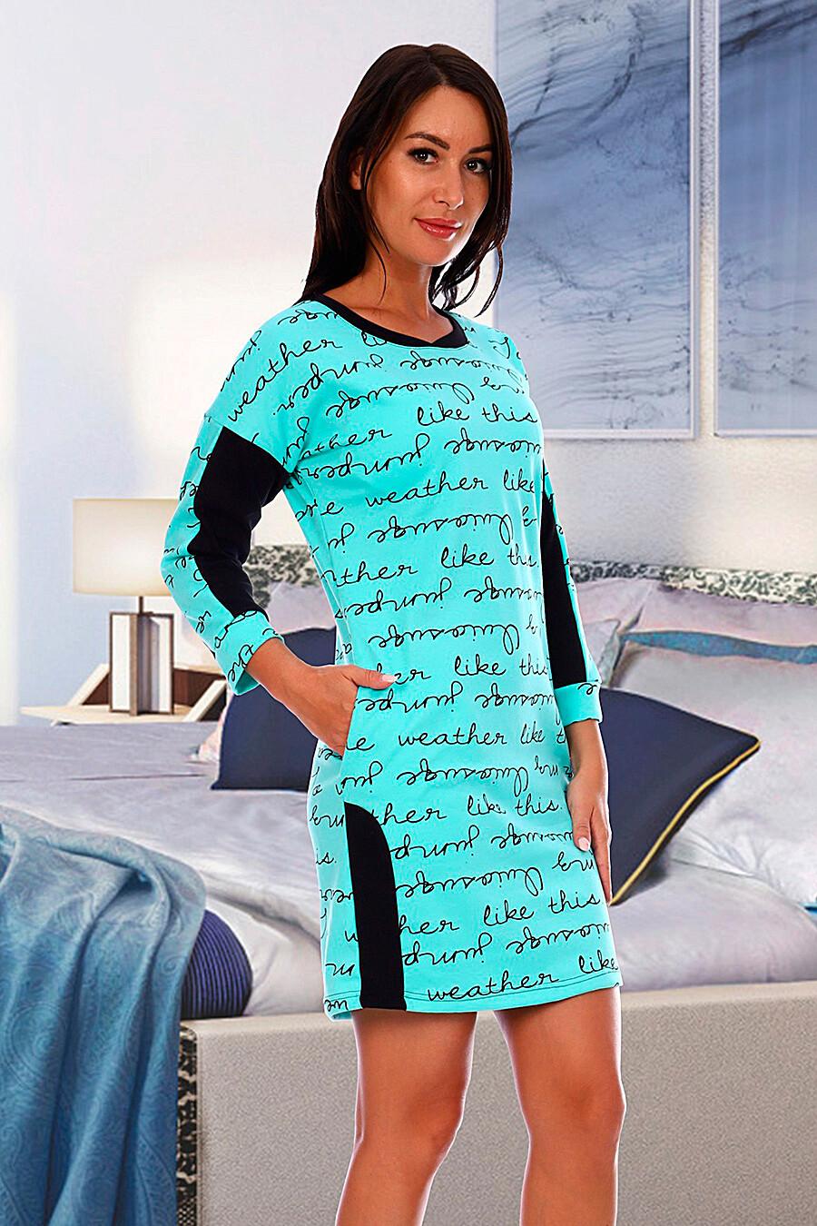 Туника 1382 для женщин НАТАЛИ 348432 купить оптом от производителя. Совместная покупка женской одежды в OptMoyo